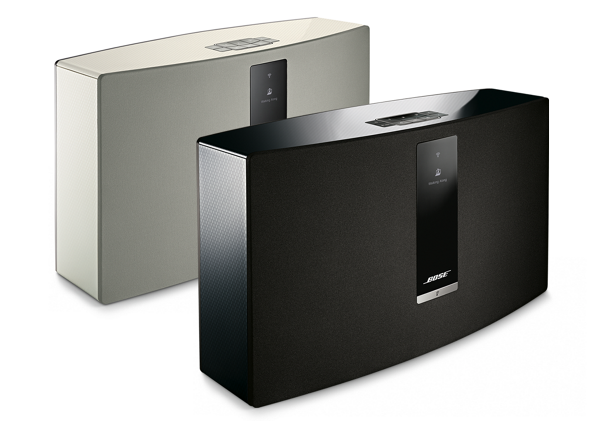 SoundTouch 20 Series III