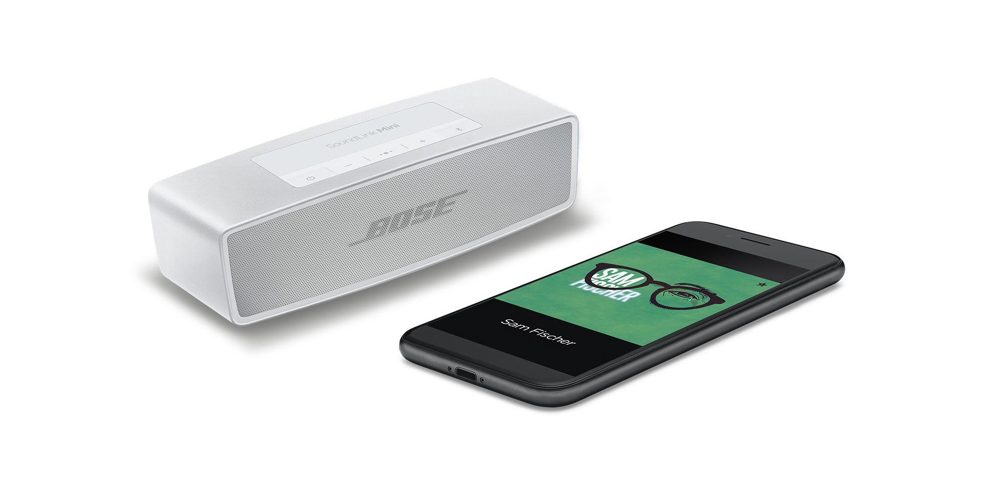 SoundLink Mini II Special Edition