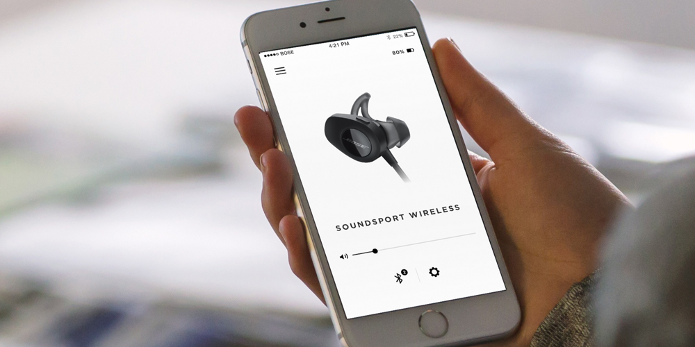 SoundSport wireless