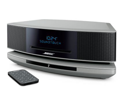 Wave SoundTouch music system IV серый