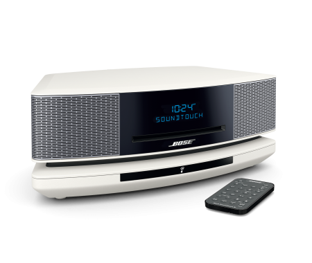 Wave SoundTouch music system IV белый