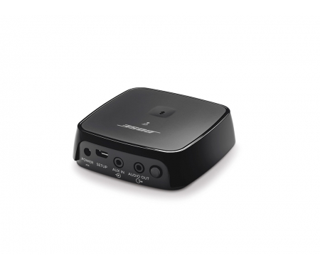 SoundTouch Wireless Link черный