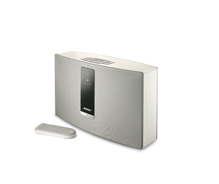 SoundTouch 20 Series III белый