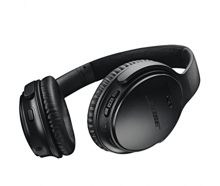 QuietComfort 35 II Черный