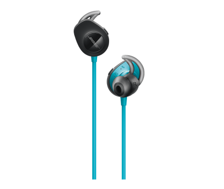 SoundSport wireless аква