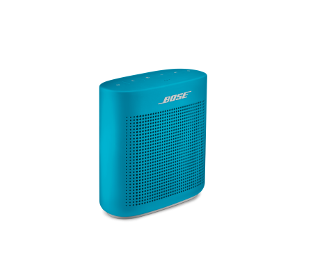 SoundLink Color II голубой