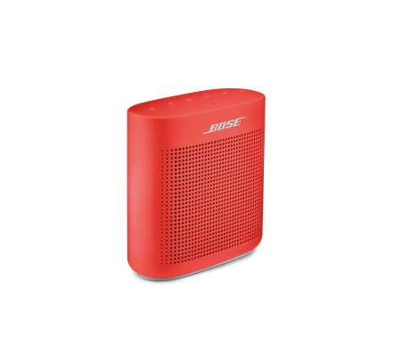 SoundLink Color II красный