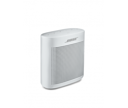 SoundLink Color II белый