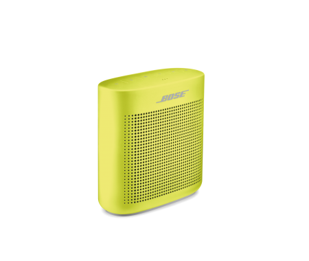 SoundLink Color II желтый